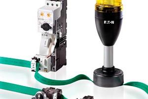 Ярче, громче, эффективнее: компания Eaton представила новые сигнальные колонны