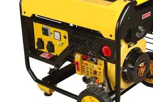 Как выбрать генератор или миниэлектростанцию