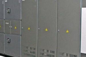 Групповой плавный пуск высоковольтных синхронных электроприводов компрессорных станций