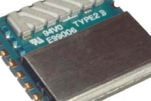 SP1ML\u002D868 — решение для построения беспроводных сетей субгигагерцового диапазона