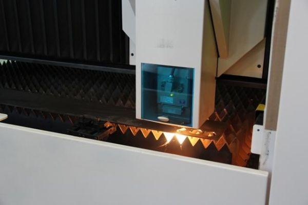 Оборудование нового века — станок лазерной резки