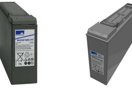 Проблема размещения контрольных батарей на станциях. Газовыделение и вентиляция