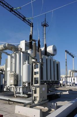 Проект реконструкции подстанции 110кВ «Западная» получил награду областного конкурса «Инвестиционный проект года»