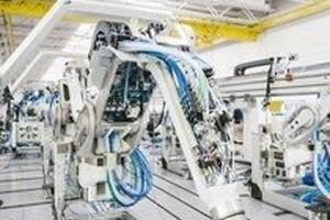 Робототехника — «элитный» сектор для производителей кабеля и комплектующих