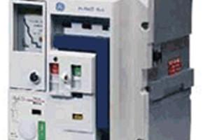 Воздушные автоматические выключатели серии M\u002DPact Plus отGeneral Electric