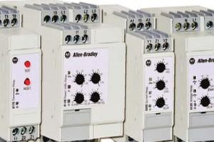 Устройства защиты асинхронных двигателей от компании Rockwell Automation
