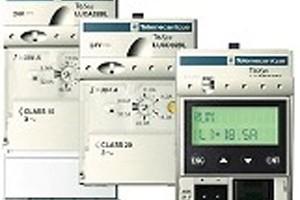 Интеллектуальный пускатель TeSys U — революционное решение от Schneider Electric