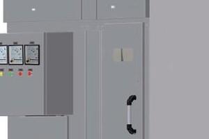 Нерегулируемые установки компенсации реактивной мощности в промышленных сетях электроснабжения