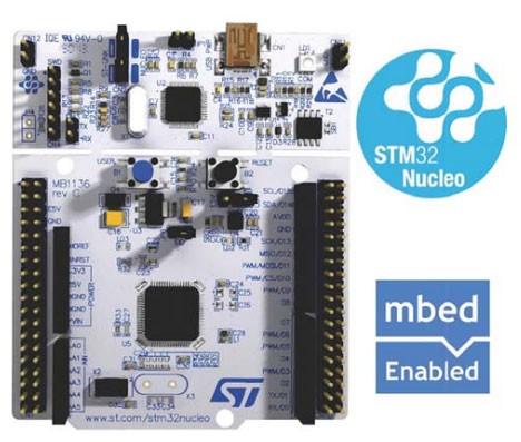 Семейство микроконтроллеров STM32L4. DSP c батарейным питанием