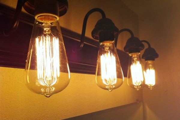 Всё про электрические лампочки