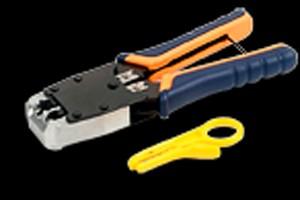 Инструменты для монтажных работ с кабелем от Cabeus
