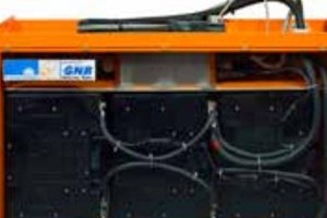 Тяговые аккумуляторы: новинки от GNB Industrial Power