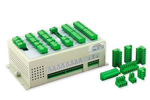 Конструктор для оперативного тока. Оборудование серии HVR