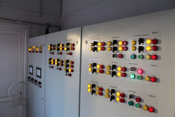 Автоматизация предприятия по производству битума и битумной эмульсии выполнена на базе продукции «ОВЕН»
