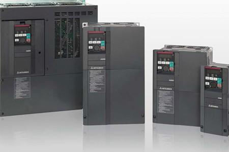 Энергосбережение как привычка: новая серия частотных преобразователей от Mitsubishi Electric