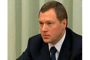 Олег Бударгин: «Мы живем в достаточно жестких тисках»