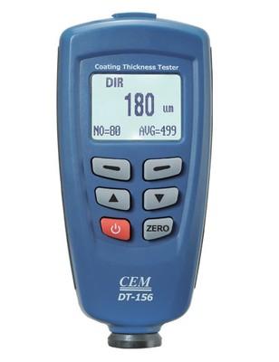 Компания «СЕМ инструмент» объявляет распродажу толщиномеров DT\u002D156