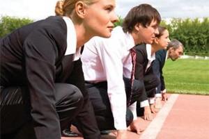 Конкуренция — надежный спутник бизнеса