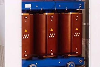 Силовой трансформатор для распределительных сетей