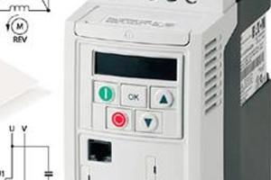 Эффективное управление однофазными двигателями с преобразователями частоты PowerXL от компании Eaton