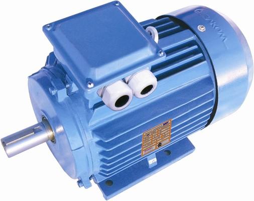 Виды и типы электродвигателей