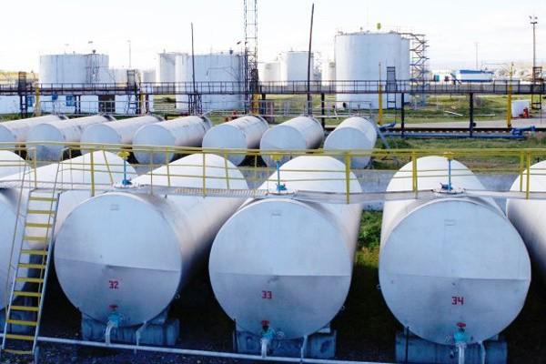 Поплавковые датчики уровня для нефтепродуктов