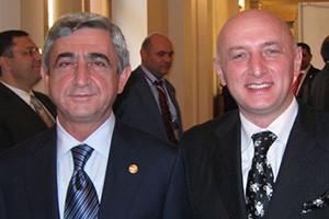 Союз навсе времена: Россия иАрмения продолжают укреплять экономические связи