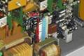 Сравнительный анализ вариантов технического решения плавного пуска мощных асинхронных электродвигателей