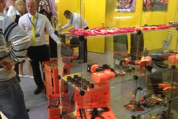 «ШТОК»: оптимизация рабочего места в сфере электромонтажного инструмента