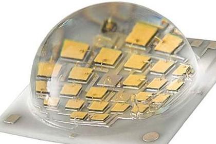 Управление высоковольтными светодиодами