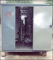 УВМ-12Б Установка для обработки трансформаторного масла