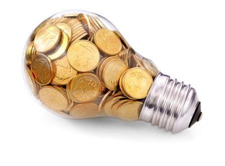 Как сэкономить на электрическом освещении