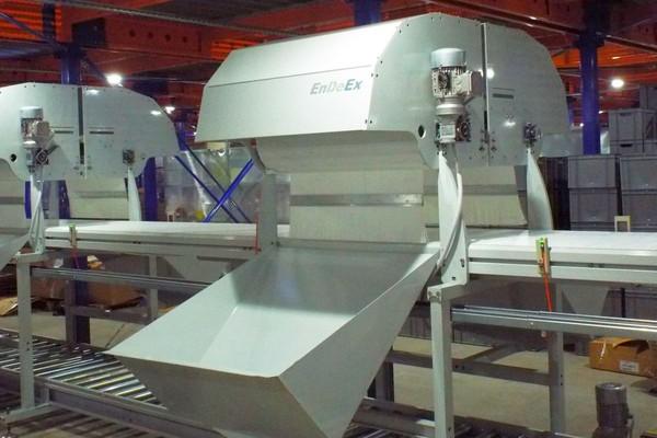 Новые технологии складской сортировки Schneider Electric на примере интернет\u002Dмагазина Wildberries