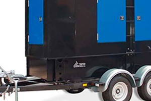Дизельные генераторы мирового уровня — ТСС ПРОФ в ассортименте компании «Индустриальные Системы»