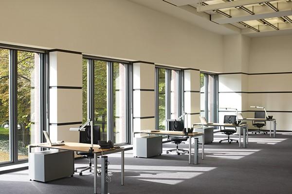 Варианты организации проводки в жилых и офисных помещениях на базе оборудования HAGER