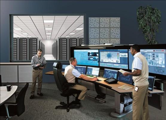 Решения для повышения надёжности центров обработки данных
