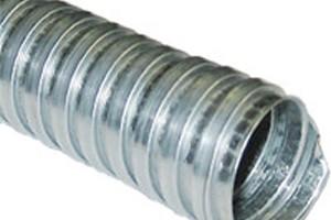 Металлорукав и арматура для металлического рукава. Сферы применения.
