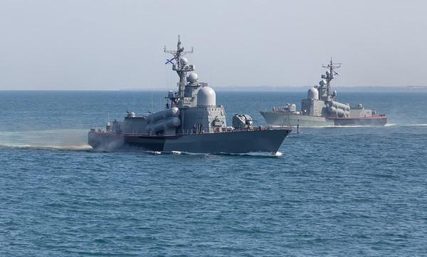 Перспективные разработки «Спецкабеля» для военного и гражданского флотов России