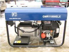 Дизель-генераторная установка GML11000ELX