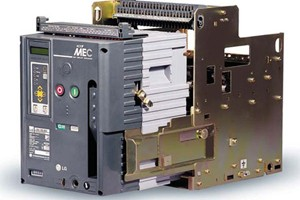 Низковольтные автоматические выключатели LS Industrial Systems (Южная Корея) на токи свыше 630 А