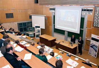 Операция «кооперация». Взаимодействие социально ответственного бизнеса с высшими учебными заведениями