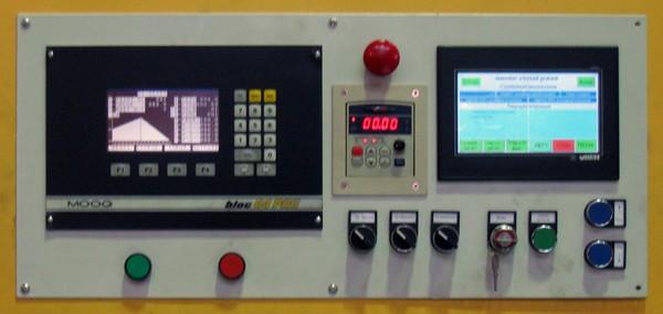 Автоматической линией по производству изделий из гранулированного полиэтилена управляют приборы ОВЕН