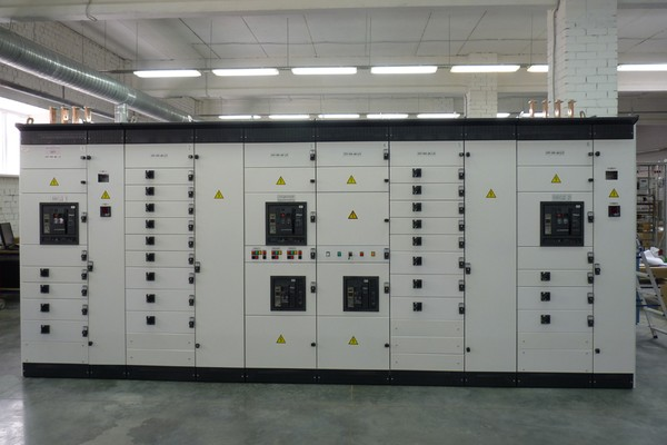 Современное электрооборудование на базе шкафов серии Оккен