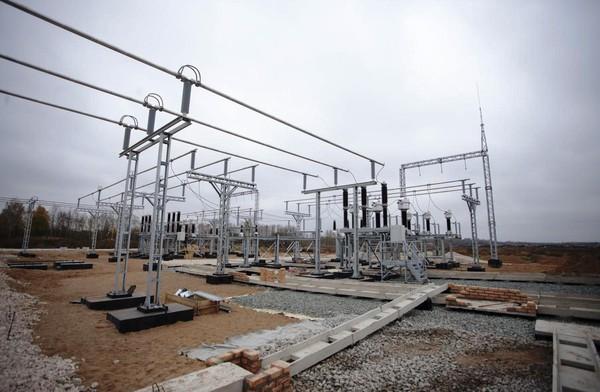 «ЗЭТО» поставило основное оборудование для ПС 110 кВ в ОЭЗ Моглино