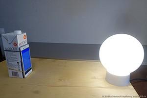 Как сделать измеритель светового потока за 87 рублей