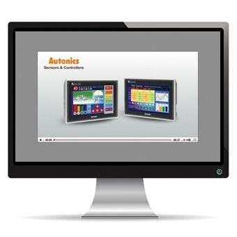Компания Autonics приглашает принять участие в вебинаре «Панели операторов. Краткий обзор возможностей» 30 октября 2015 года
