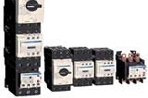 Контакторы TeSys Schneider Electric: удобство, безопасность, простота монтажа
