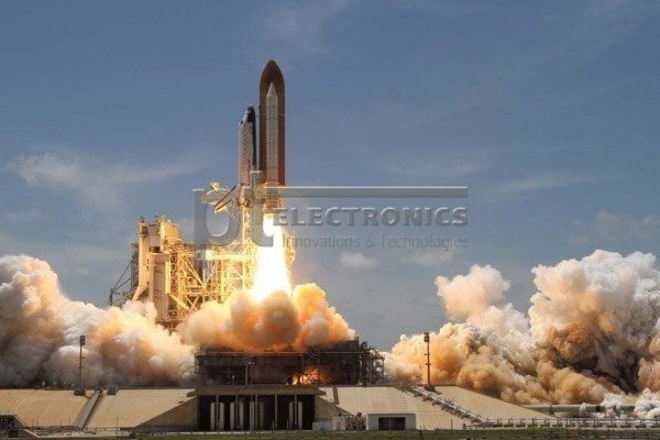 Использование композитных материалов в оборонной промышленности и аэрокосмической индустрии