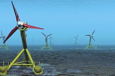 От приливных электростанций к гидроэнергетике будующего
