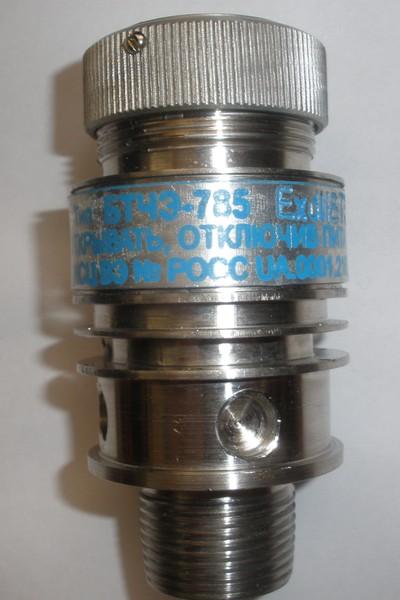 Газоанализатор переносной ОКСИ-5М.  Элементы чувствительные, датчики.  Шахтный интерферометр ШИ-11.